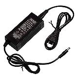 48V Charger Output 54.6V 1.5A for Health Care Lithium Battery Bottle 46.8v Adapter Plug Jack DC 5.5...