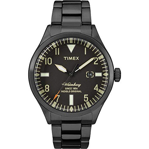 Timex - The Waterbury TW2R25200, Heritage