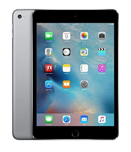 Apple iPad Mini 4 WiFi 16GB Grigio Siderale...