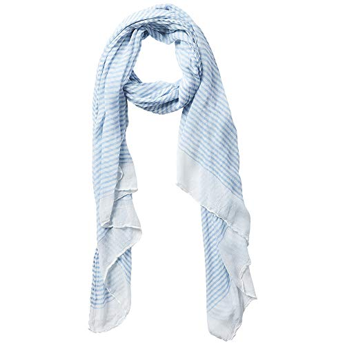 Tickled Pink Women's Lightweight Summer Insect Shield Scarf