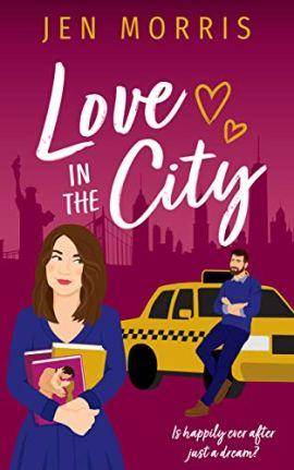 Love in the City by [Jen Morris]