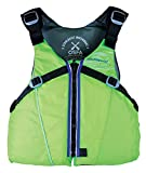 Stohlquist OSFA Lifejacket (PFD)-Kiwi-Universal