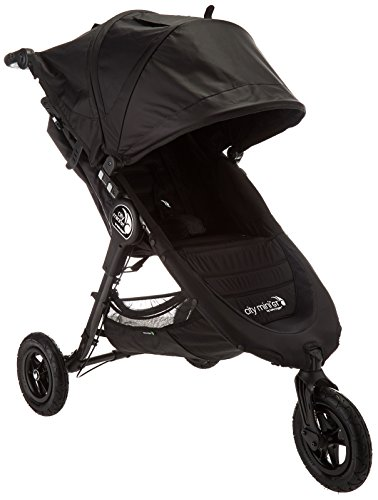 My Pick: City Mini GT Single Stroller