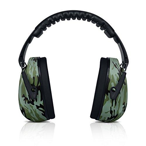 Noise Cancelling Headphones Kids Adult Earmuffs Shooting Ear...