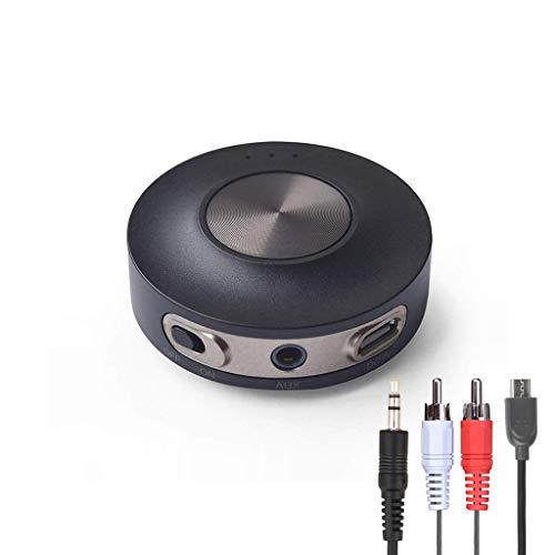 9. Avantree aptX LOW LATENCY Bluetooth 4.2 Transmitter