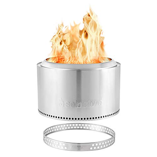 Solo Stove ソロストーブ ユーコン キット 日本正規品