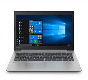 Lenovo IdeaPad 330 Laptop, 15.6' HD, Intel Core i5-8250U Processor, 8GB DDR4 RAM, 1 TB HDD + 16 GB Optane Memory, Windows 10 Home -81DE01M2US, Platinum Grey