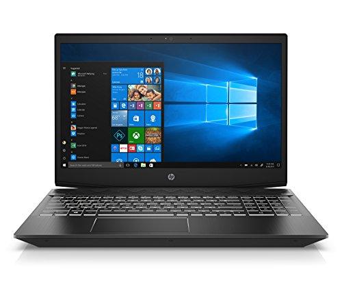 HP Pavilion Gaming 15-cx0004ns - Ordenador Portátil 15.6' FullHD (Intel...