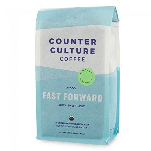 Counter Culture Whole Bean Coffee (Fast Forward)
