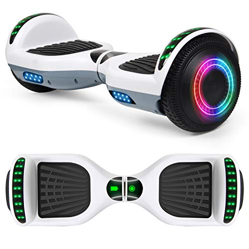 41k Rk9O71L - The 7 Best Hoverboards Worth Taking for a Spin