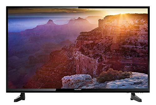Blaupunkt D-LED HD TV, 102 cm (40 Zoll), 100 AMR, 1080p, H.265 und USB Multimedia, BLA-40/148O-GB-11B-FEGBQP-EU