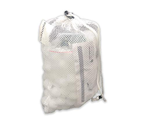 Sous Vide Water Balls 250 ct With Mesh Bag For Drying BPA Free