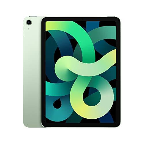 最新 Apple iPadAir (10.9インチ, Wi-Fi, 64GB) - グリーン (第4世代)