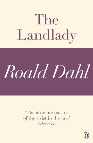 The Landlady (A Roald Dahl Short Story) eBook: Dahl, Roald: Amazon ...