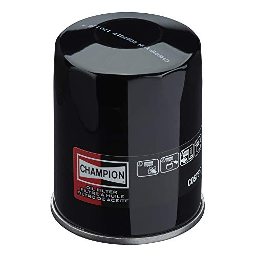 Champion COS7317 Spin-On Oil Filter, 1 Pack