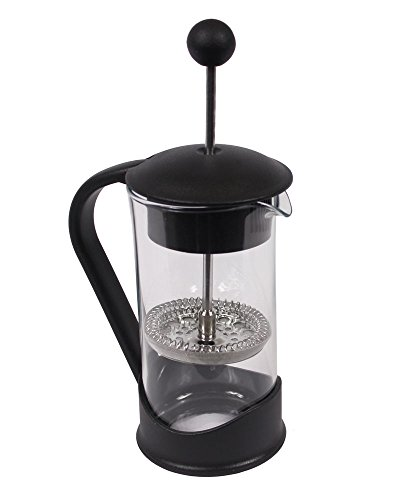 French Press Single Serving Coffee Maker by Clever Chef  ...