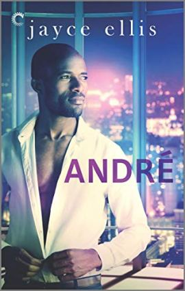 André (High Rise) by [Jayce Ellis]