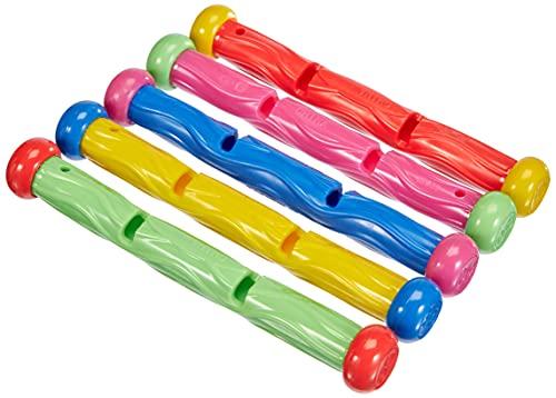 Intex 55504 - Bastoncini Dive, Colori Assortiti