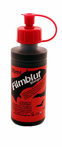 Eulenspiegel - Sangre Falsa para Disfraces, 50 ml (11007841)