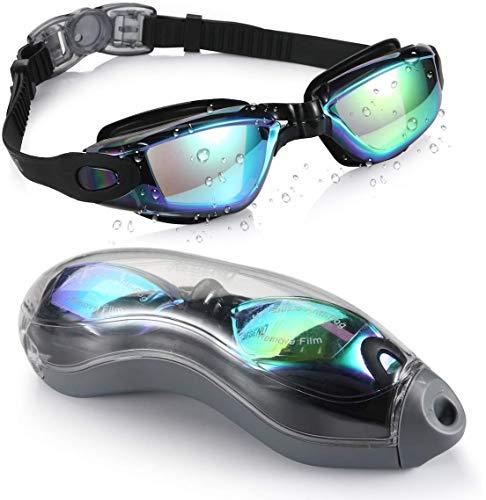 SRXES Swimming Goggles for Men, Swimming Goggle, Swimming Goggles for Boys, Swimming Goggles for Women, Swimming Goggles for Kids