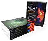 MCAT Complete 7-Book Subject Review 2020-2021:...