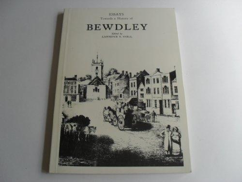 Essays towards a history of Bewdley