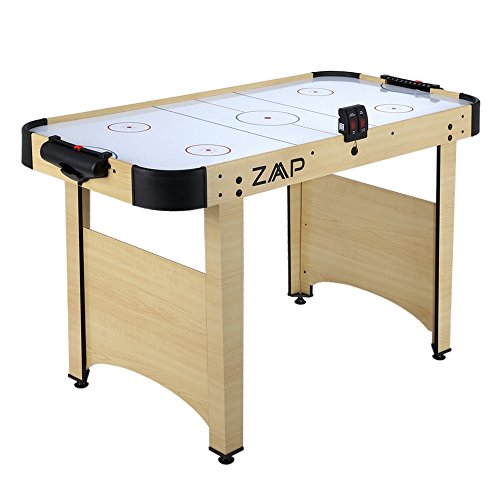 ZAAP Electric Ice Air Hockey Table with...