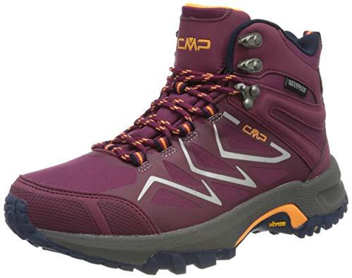 CMP – F.lli Campagnolo Gemini Mid Wmn Trekking Shoe WP, Botas de...