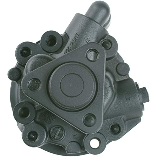 Cardone 21-5350 Remanufactured Power Steering Pump without Reservoir