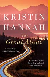 The Great Alone: A Novel by [Kristin Hannah]