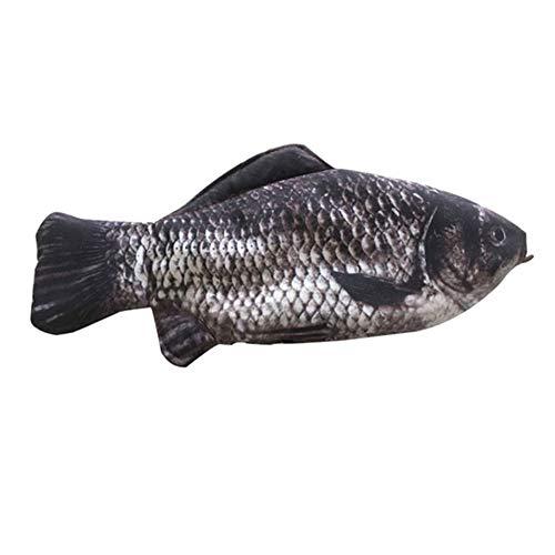 Lezed Astuccio per Penne a Forma di Pesce Carpa Borsa Per Matita caso a forma di pesce Borsa...