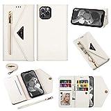 iPhone 12 mini ケース Iproods iPhone12 mini ケース 手帳型 少女風 ストラップ付き 封筒型 ……
