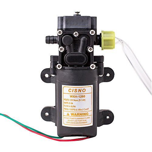 12V 60W Vacuum Transfer Pump Extractor Oil Fluid Diesel Electric Siphon with Hose for Car Boat Motorbike