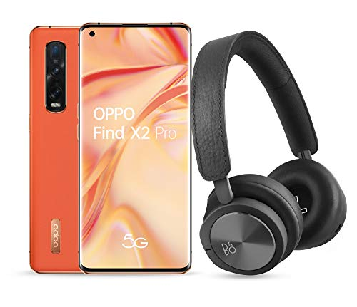 OPPO Find X2 PRO 5G – Smartphone 6.7' (OLED, 12GB/512GB,...