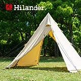 Hilander(ハイランダー) A型フレーム ネヴィス