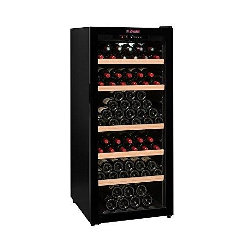 Cantina da vino di invecchiamento la Sommelire ctv177b Par FRIO | 165bottiglieTemperatura tra 5C e 20C | Design contemporaneo