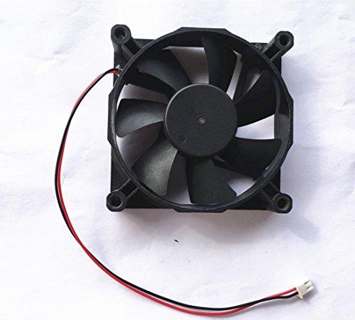 Nuovo e Originale TD8020LS 12 V 0.08A 8 CM DC Brushless Fan per Acqua cooler fan