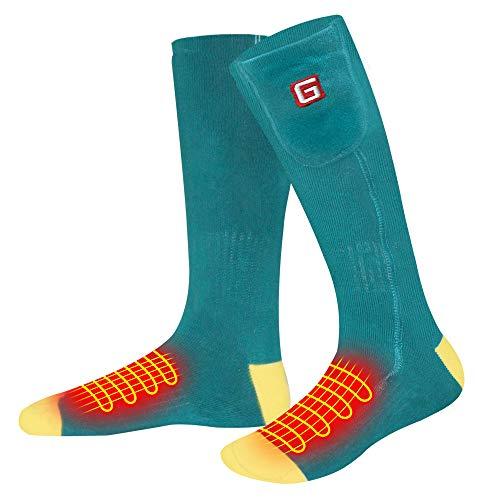 Winter Warm Electric Heated Socks