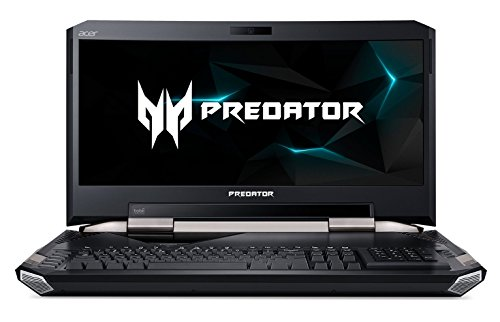 Acer Predator 21x–GX21–71–76–vc ordenador...