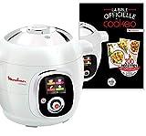 Moulinex CE704110 Multicuiseur Intelligent Cookeo 6L 7 Modes de Cuisson 100...