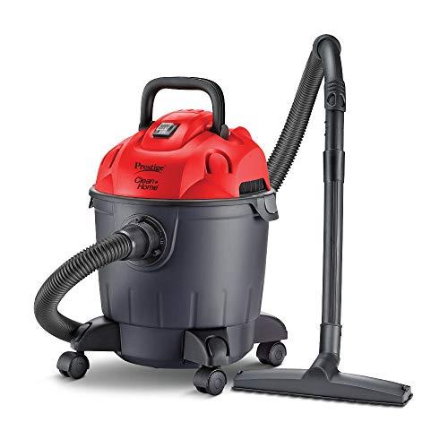 Prestige Clean Home Wet and Dry Vacuum Cleaner - Typhoon 07