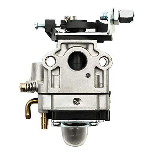 11mm Carburatore Carburante Carb Motore Del Motore Siepi Trimmer A 2 Tempi Decespugliatore Motosega...