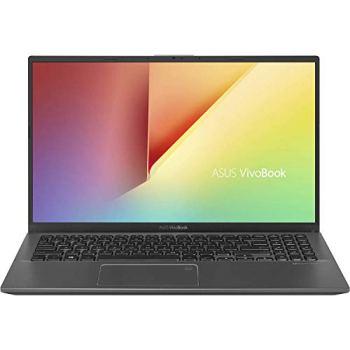 2020 ASUS VivoBook 15 15.6 Inch FHD 1080P Laptop (AMD Ryzen 3 3200U up to 3.5GHz, 8GB DDR4 RAM, 512GB SSD, AMD Radeon Vega 3, Backlit Keyboard, FP Reader, WiFi, Bluetooth, HDMI, Windows 10) (Grey)