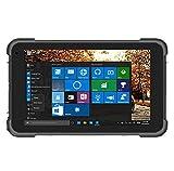 HiDON 8 Pouces Windows 10 Home OS 2GRAM 32GROM Tablette Robuste 3G réseau...
