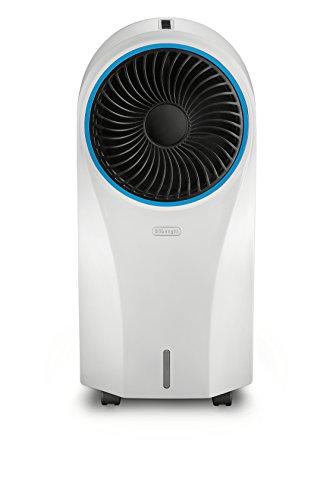 DeLonghi America America Portable Evaporative Cooler, White