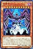 遊戯王OCG 地縛神 Wiraqocha Rasca DE04-JP057-R デュエリストエディション4 収録カード