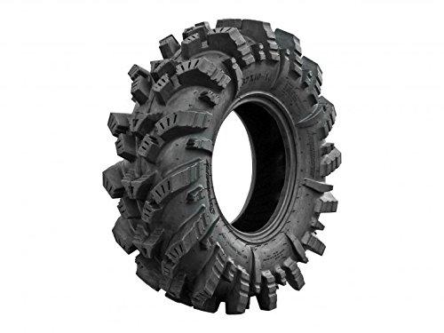 SuperATV Intimidator All-Terrain Tire - RZR, X3, General, Maverick, Ranger, Rock & All Terrain UTV - 26.5x10-14