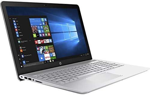 "HP Pavilion 15 15.6"" IPS Touchscreen Full HD (1920x1080) Business Laptop - 8th Gen Intel Quad-Core i5-8250U, 8GB DDR4, 1TB HDD, USB Type-C, FHD IR Webcam, WiFi AC, HDMI, Ethernet RJ-45, Windows 10 13"