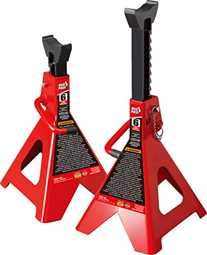41lCd2Xse+L - 10 Best Jack Stands For Your Car