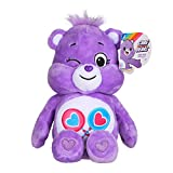 Care Bears 22042 22,9 Pouces Bean Plush Share Bear, Collectable Cute Plush Toy...
